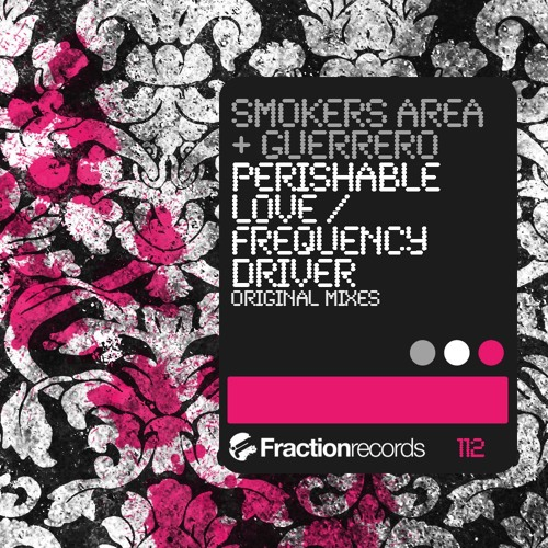 Smokers Area & Guerrero - Frequency Driver (original mix)