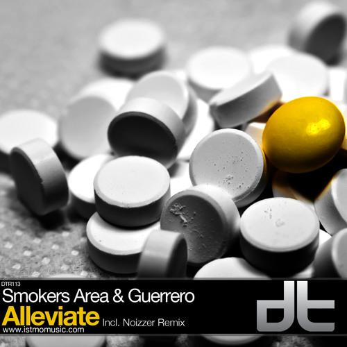 Smokers Area & Guerrero - Alleviate (original mix)