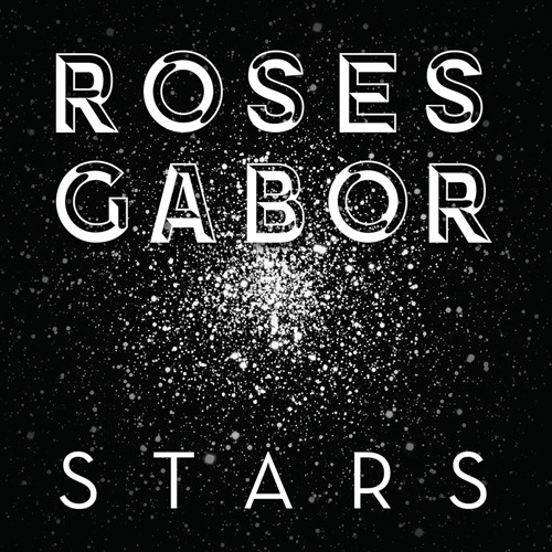 Roses Gabor - Night Sky