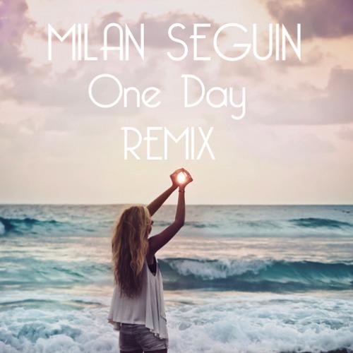 Asaf Avidan - One day / Reckoning Song (Milan Seguin REMIX)