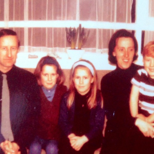 The Partington Family Singers - Deck The Halls