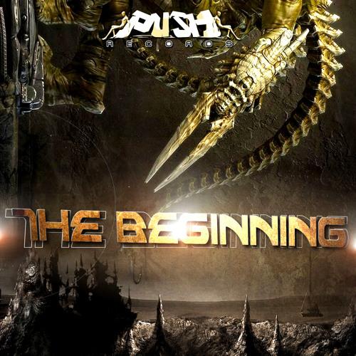 The Beginning (push Va Promo Mix)