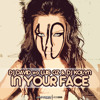 Dj David Vs Luis GZ & Dj Kolyn - In Your Face // ON SALE // Harder Records Digital