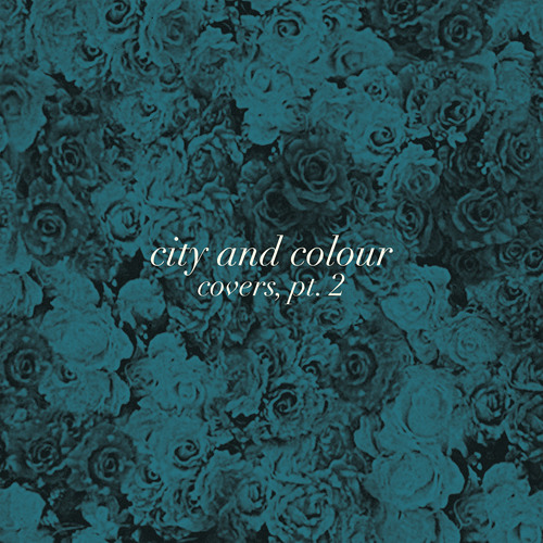 City and Colour - How Come Your Arms Are Not Around Me (Kristofer Aström)