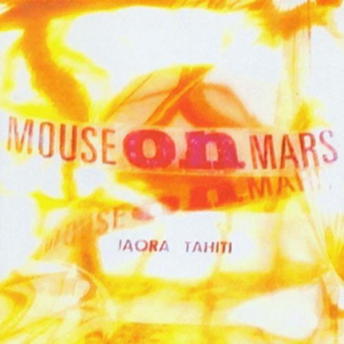 Mouse On Mars - Kompod /// Too Pure 1995
