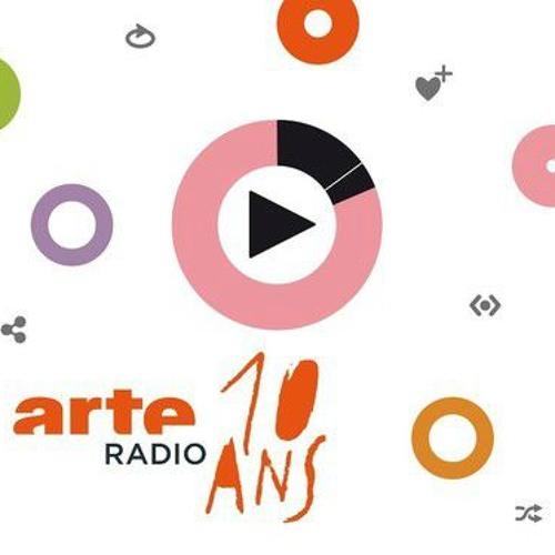 ARTE Radio : 10 ans d'avance