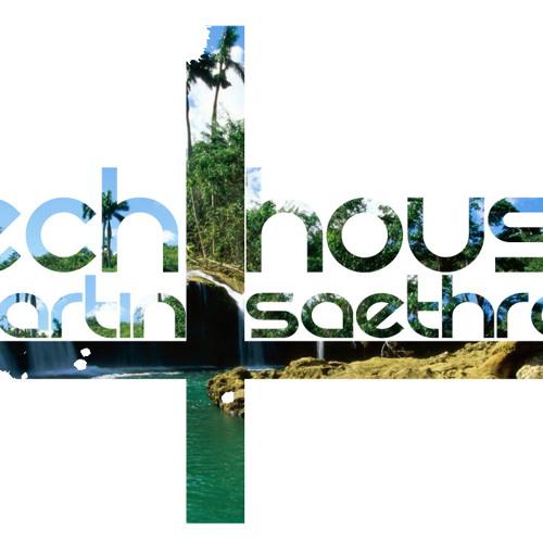 Tech house - Martin Sæthren