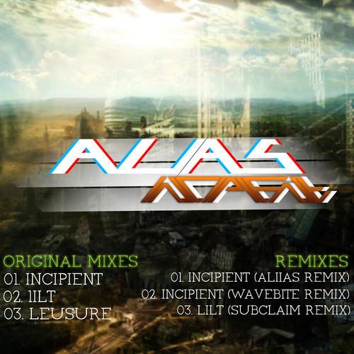 Alias - Incipient (Aliias Remix)