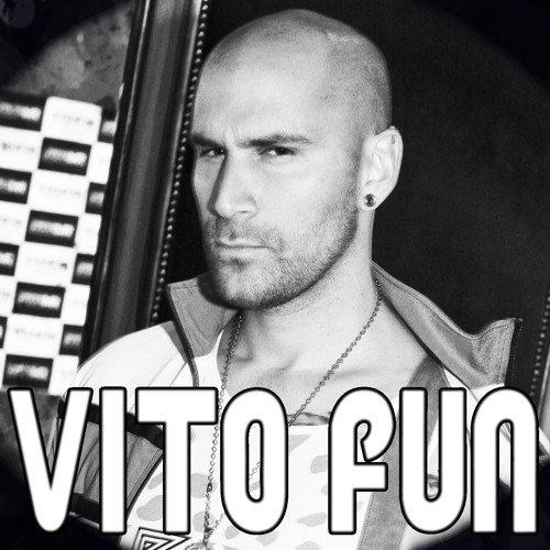 DJ Vito Fun Presents Pretty & Dirty (December 2012)