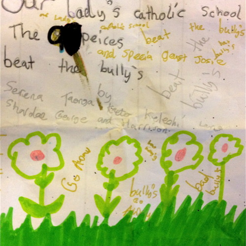 I Will - Our Ladys RC Primary 3