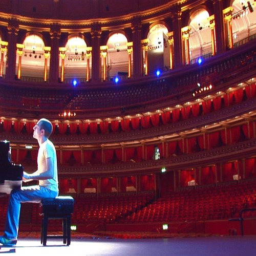 ASSAULT UK @ Royal Albert Hall, London