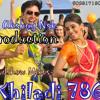 Balma (Khiladi 786) Rowdshow Techno Mix [Dj Akshay Nsk]