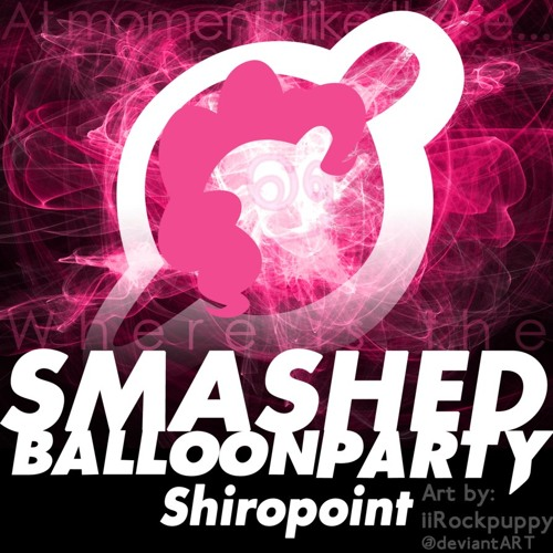 KvE - Smashed Balloon Party Incomplete