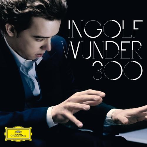 Ingolf Wunder: Scriabin, Étude in D sharp minor, op. 8 no. 12