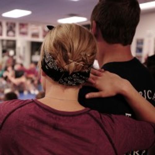 Kyle Dubay and Amanda Sonday: At the intersection of love, war and mixed martial arts