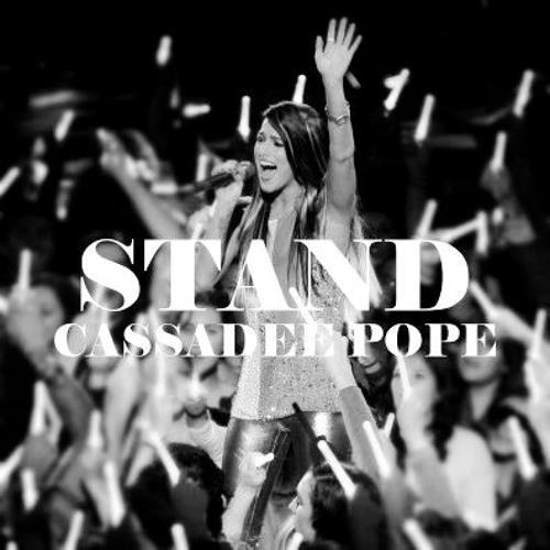 Cassadee Pope - Stand (Live)