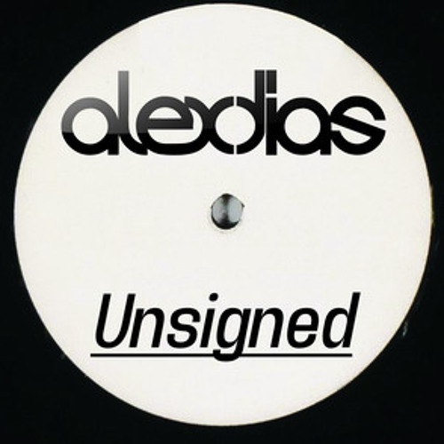 Alex Dias - Strength [DEMO]
