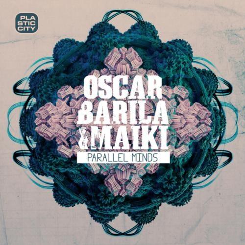 Oscar Barila & Maiki - Believe me [Plastic City]