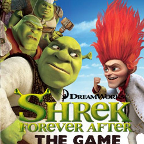 Shrek Forever After - Trick or Treat (In da Mansion)