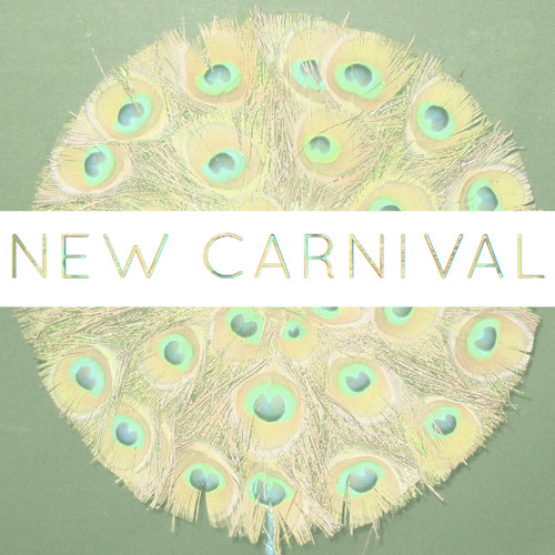 New Carnival have a new single. Apparently it broods.