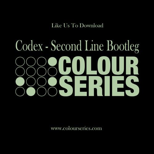 Radiohead - Codex - Second Line bootleg (JH EVENT MASTER)