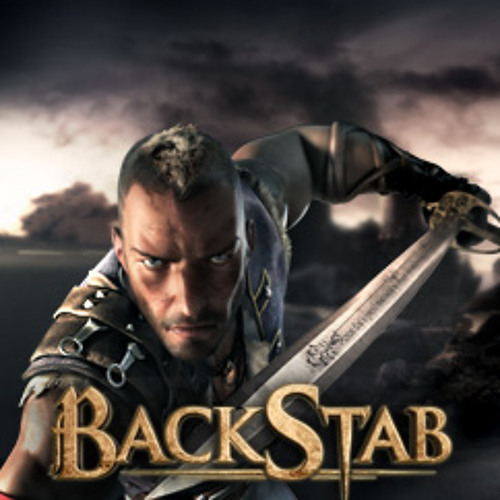 Backstab - OST - Boss fight 1