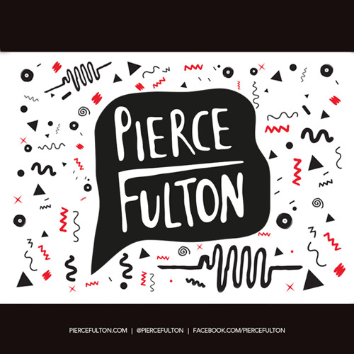Mutemath - In No Time (Pierce Fulton Remix)