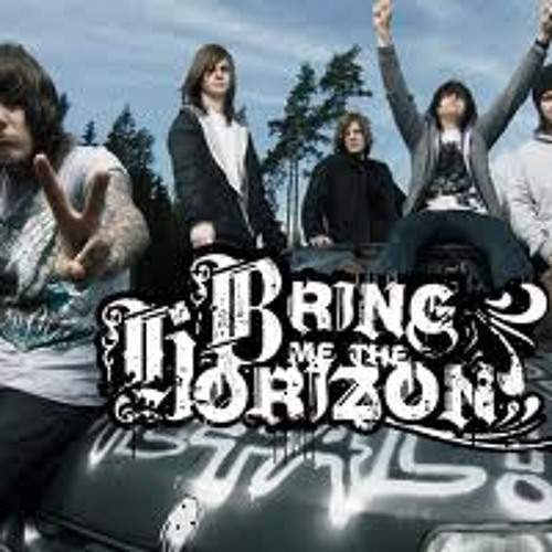 Bring Me The Horizon   Live In Mexico 2009 full