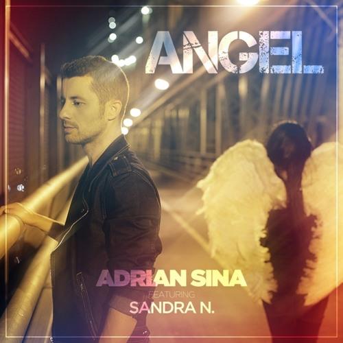 Adrian Sina feat. Sandra N - Angel (South Blast! Nympho Angel Remix) DEMO