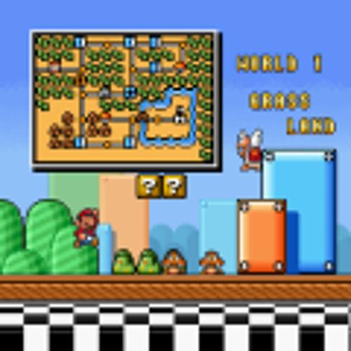 Super Mario Bros  3 - Ending - Credits [Arachno SoundFont Game MIDI