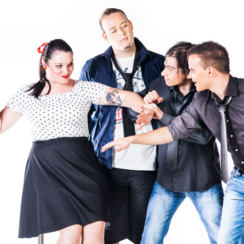 Sweet Peak Feat. Maja Zaloznik - Le Croissant (Radio Edit)