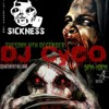 DJ CyCO (ESP) ON TOXIC SICKNESS | FRENCHCORE | SPEEDCORE | TERRORCORE | SHOW II | 4TH DECEMBER 2012