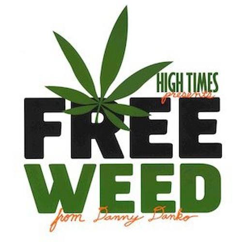 Free Weed – Episode 31