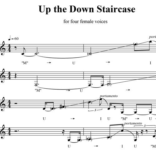 Olga Krashenko: Up the down Staircase (2007)