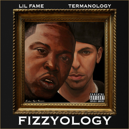 Lil Fame & Termanology (Fizzyology) 'FamilyTies' (produced by Fizzy Womack)