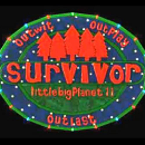 Survivor: LittleBigPlanet 11 - Pre-game Interviews with jowife1993 and NikkiEatsWorld