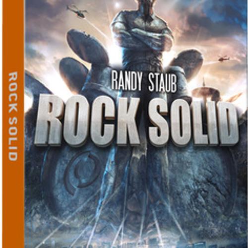 Toontrack Rock Solid Snare test