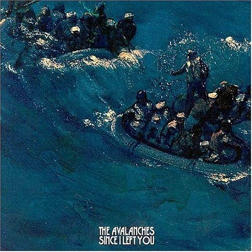 The Avalanches DJ Mix