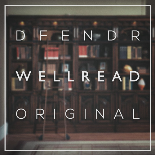 Well Read (Original Mix) [Free DL via DredCollective]