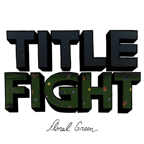 "Title Fight - ""Frown"""