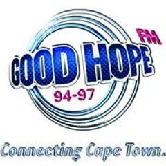 Sonny Jermain Good Hope FM Mix 03-06-11