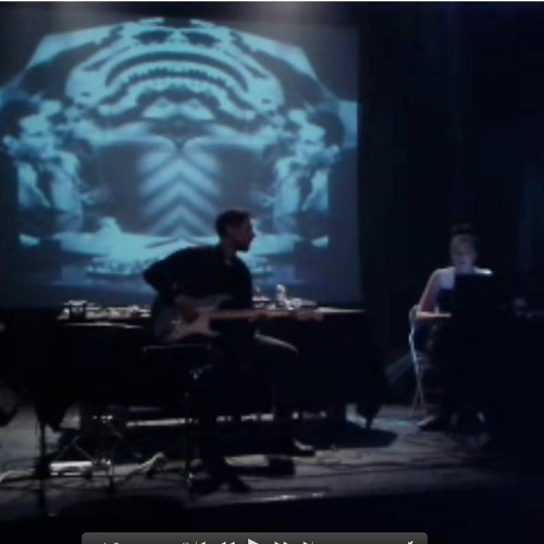 The Boy With Two Heads - Live Set@ Spectro NAC 17th Nov, Supporting Kidsuke
