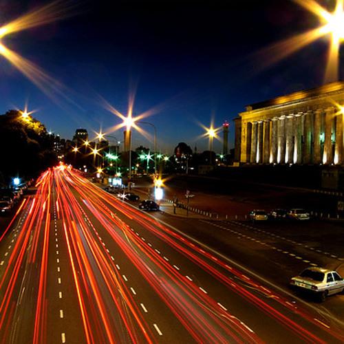 Avenida Alcorta (Cover by S©noman & Flavius) wav