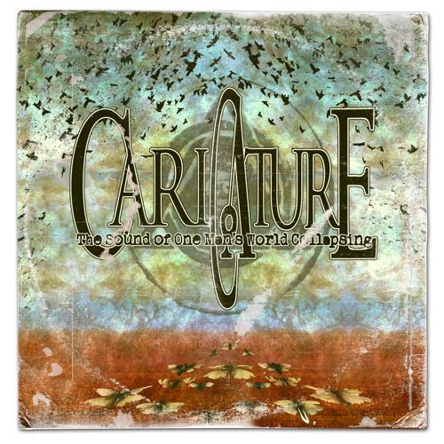 Caricature - Saviors II [Album version]