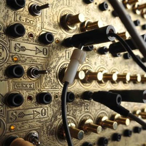 Matias Ricciardi - Ancient Machine [Preview]