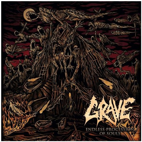 GRAVE - Passion of the Weak