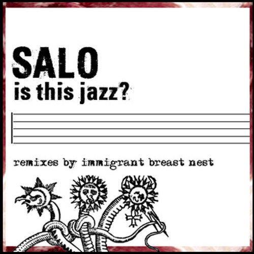 Salo - Metamorphistopheles (Lost in Reverb Remix by redHat) Download in Discription