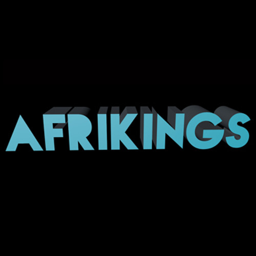 AfriKings - Get Up [PREVIEW]