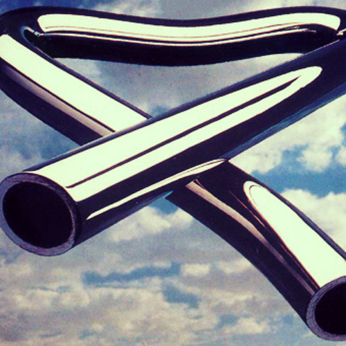 Mike Oldfield - Tubular Bells [Voiteck's remix]