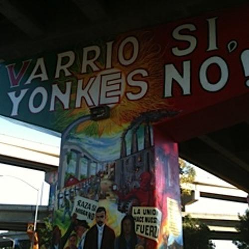 De Varrio A Barrio (Cumbias En Flor Cassette Blog 2do Aniversario Compilation)